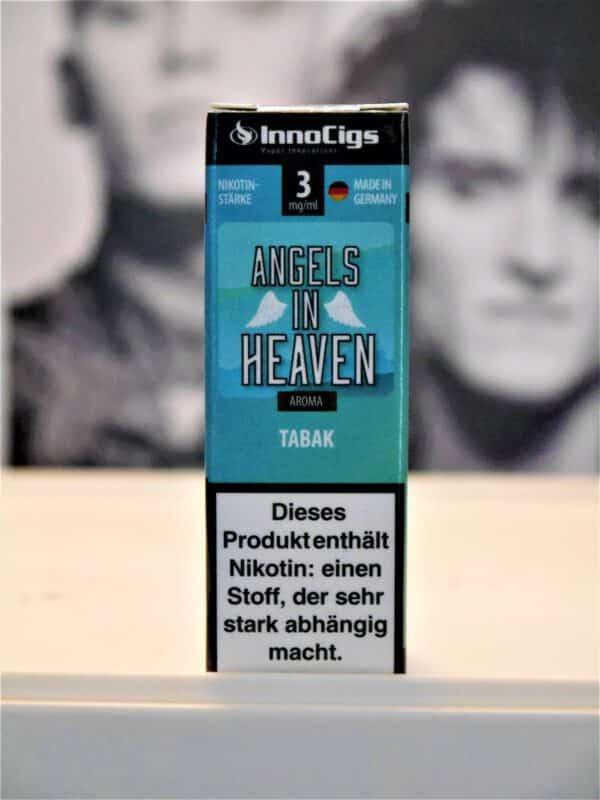 Angels in Heaven Tabak 10 ml Liquid - IC