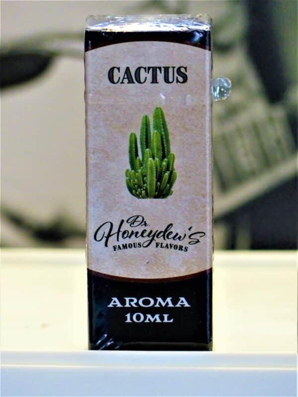 Cactus 10 ml Aroma - DR HONEYDEWs