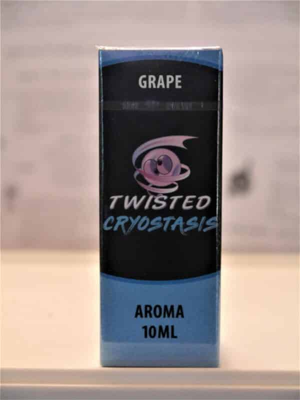 Cryostasis Grape 10 ml Aroma - Twisted