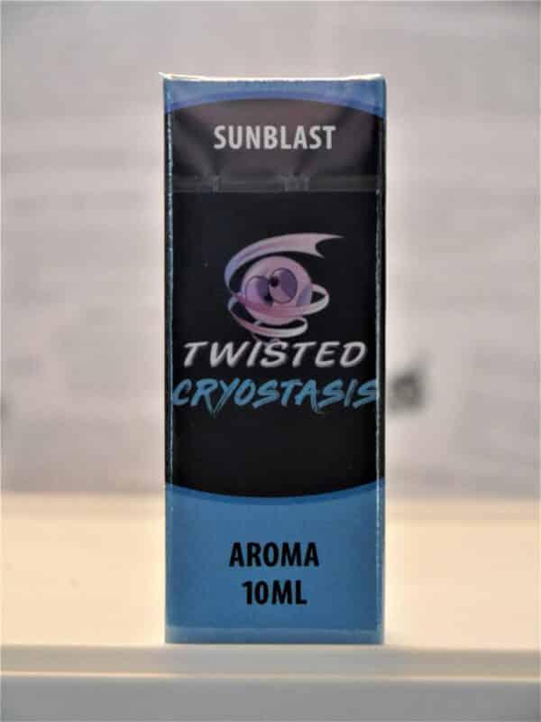 Cryostasis Sunblast 10 ml Aroma - Twisted