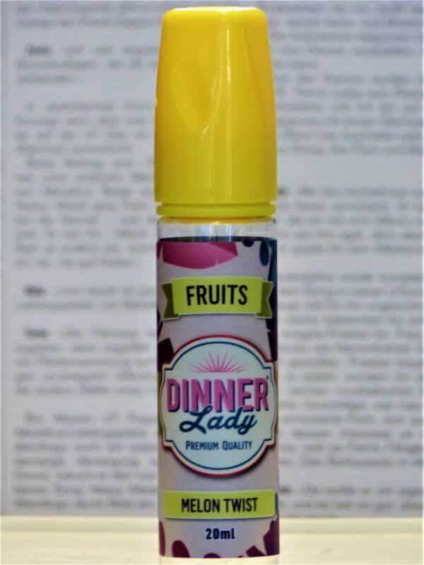 Kiwi Melon Longfill - DINNER LADY