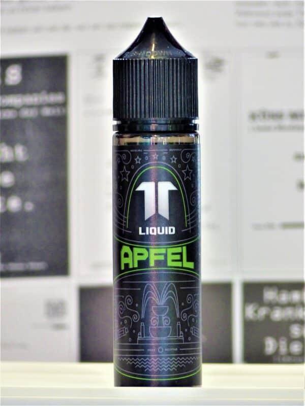 Apfel Longfill - ELF LIQUIDS
