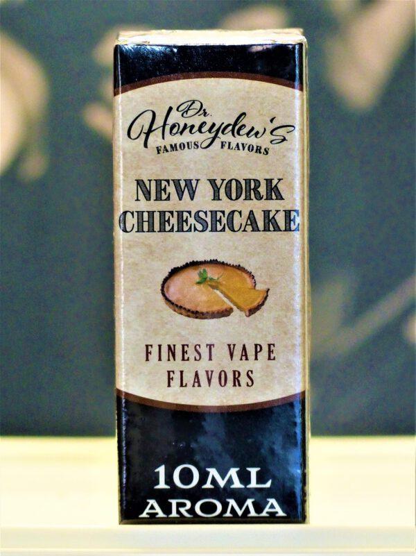 New York Chesskecake 10 ml Aroma - Dr Honeydews