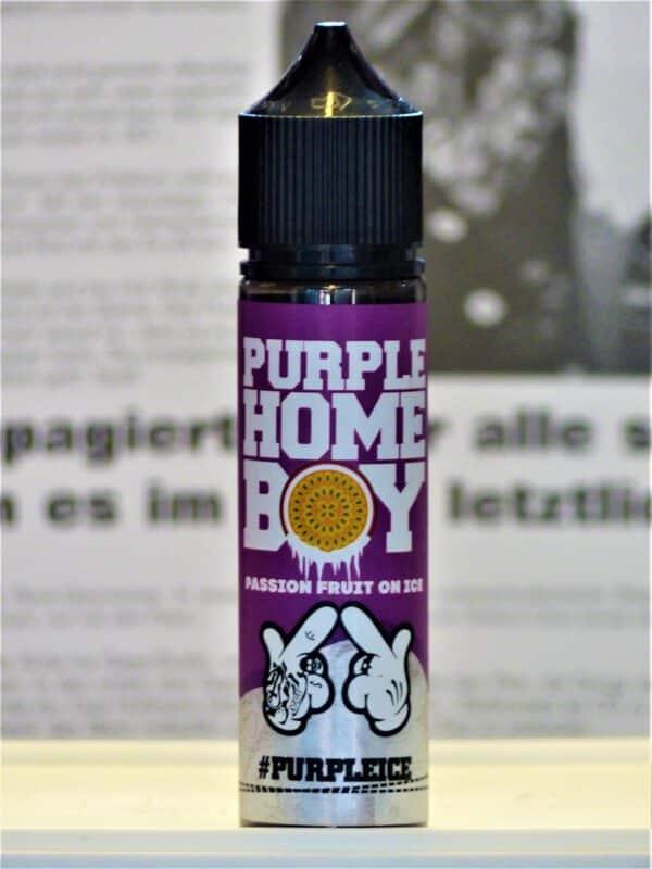 Purple Homeboy Longfill - ganggang Geschmack Frucht kühl