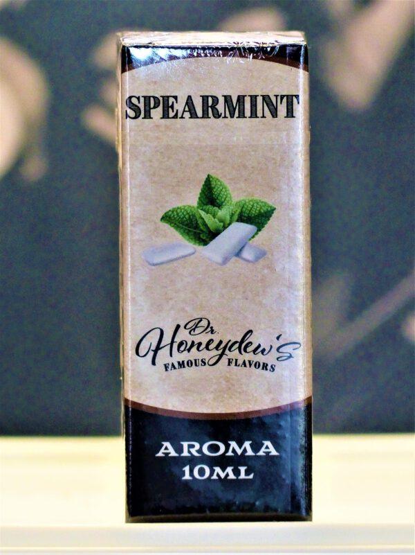 Spearmint 10 ml Aroma - DR HONEYDEWs