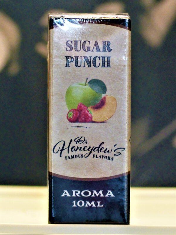 Sugar Punch 10 ml Aroma - Dr Honeydews