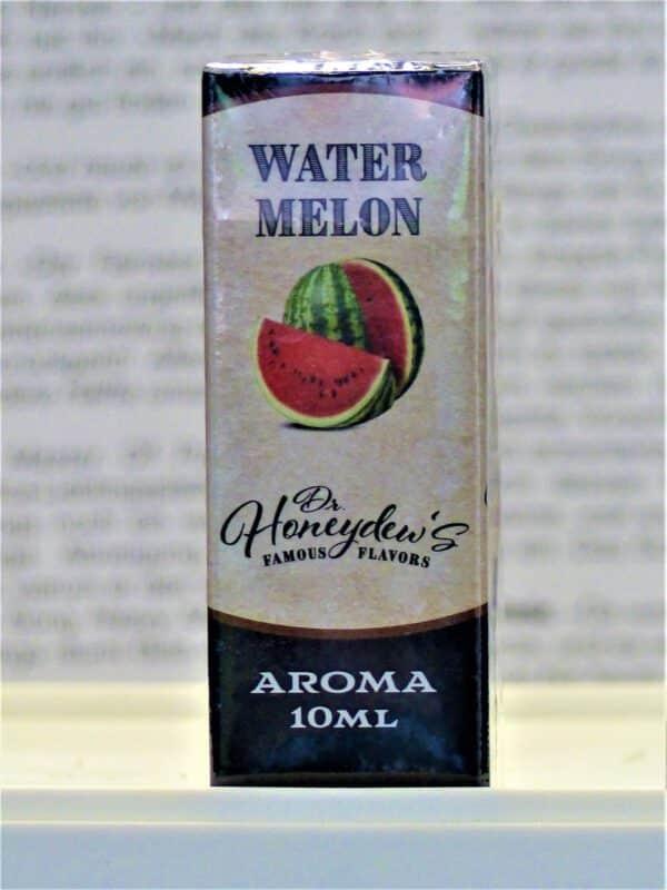 Watermelon 10 ml Aroma - DR HONEYDEWs