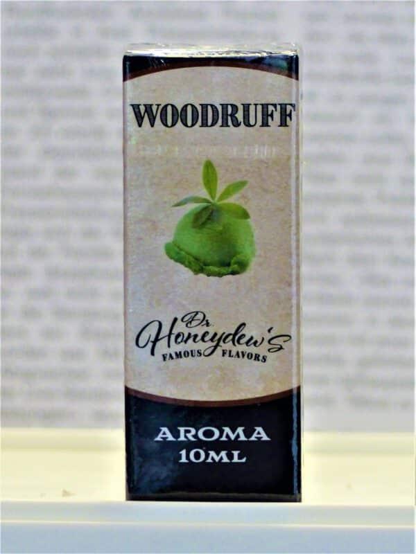 Woodruff 10 ml Aroma - DR HONEYDEWs