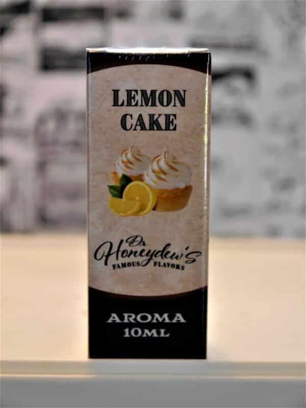 Lemon Cake 10 ml Aroma - Dr Honeydews