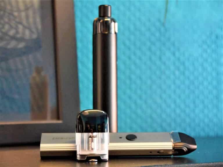 Pod Kits - Pod Systeme - E-Zigaretten - Omlineshop - Of Vapers and Queens - Filiale Bremen - kaufen