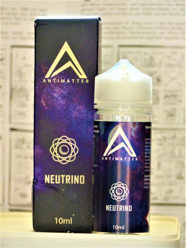 Neutrino Longfill - ANTIMATTER