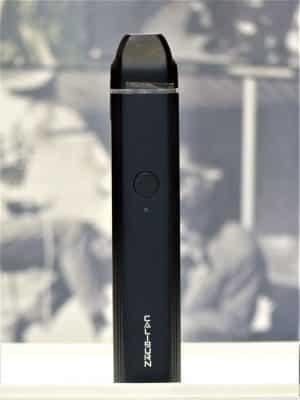 Caliburn Starterset E-Zigarette schwarz - Uwell