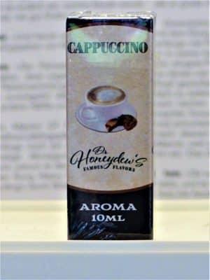 Cappuccino 10 ml Aroma - DR HONEYDEWs