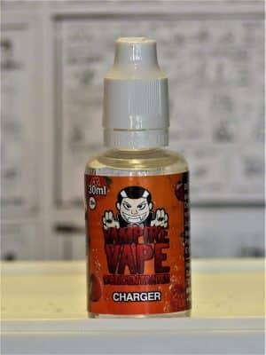 Charger 30 ml Aroma - Vampire Vape
