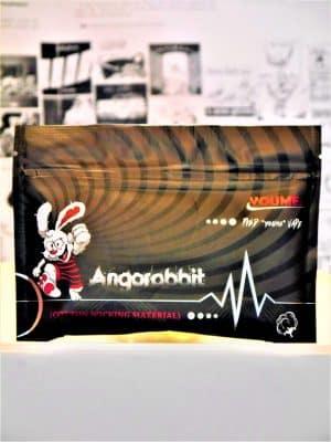 Cotton Wickelwatte - Angorabbit