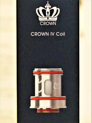 Crown 4 Verdampferköpfe - Uwell.JPG