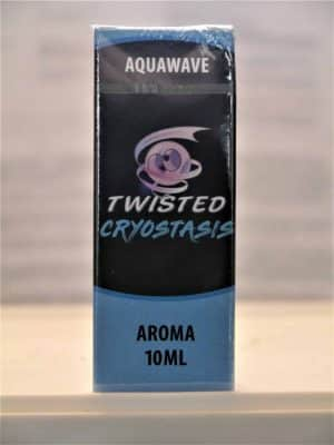 Cryostasis Aquawave10 ml Aroma - Twisted
