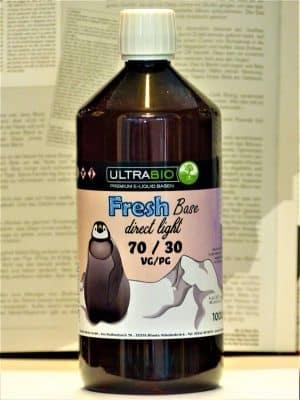 Fresh Base Direct Light 70/30 1L - ULTRABIO
