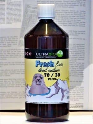Fresh Base Direct Medium 70/30 1L - ULTRABIO