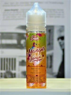 Mangos Tango Longfill - FLAVOUR SMOKE