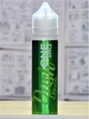 One Apple Longfill - DASH LIQUIDS