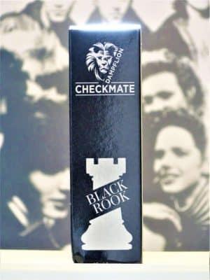 Checkmate Black Rook - DAMPFLION