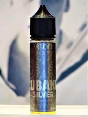 Cubano Silver Longfill - VGOD