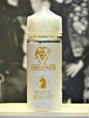 White Knight Longfill - Dampflion