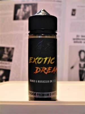 Exotic Dream Longfill - MAZA