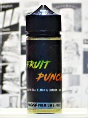 Fruit Punch Longfill - Maza