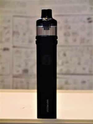 GTX GO 80 Kit black - Vaporesso