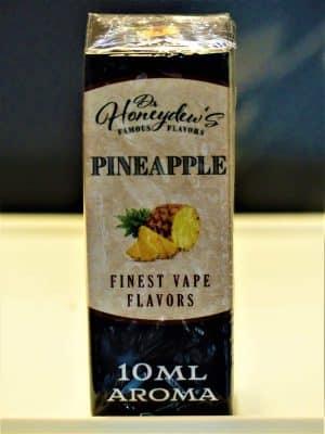 Pineapple 10 ml Aroma - Dr Honeydews