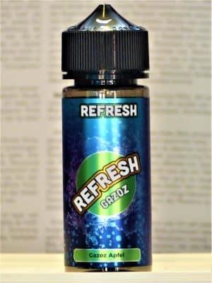 Refresh Gazoz Apfel Longfill - ULTRABIO