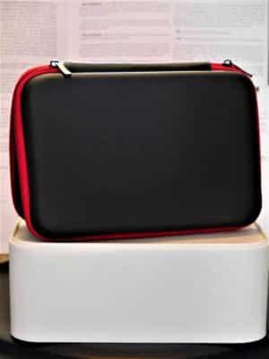 Small Storage Bag Dampfertasche - COIL MASTER