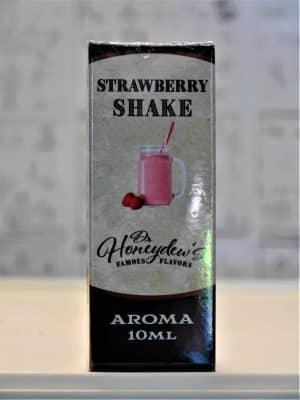 Strawberry Shake 10 ml Aroma - Dr Honeydews