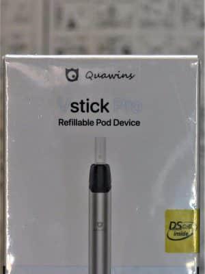 Vstick Pro Pod Kit silver - Quawins