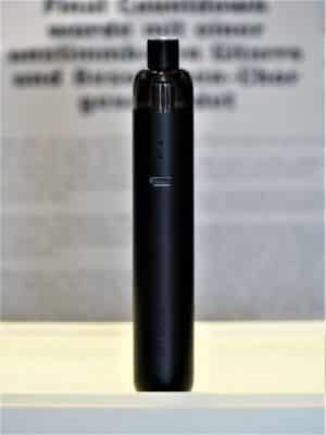 Wenax Stylus Starterset E-Zigarette classic black - Geekvape