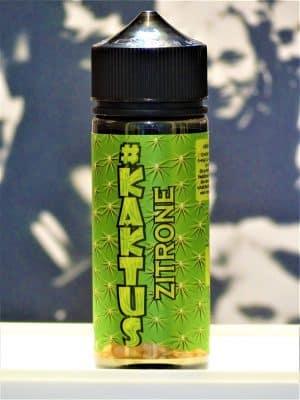 Zitrone Aroma Longfill - #kaktus - Frucht Kaktus Zitrone